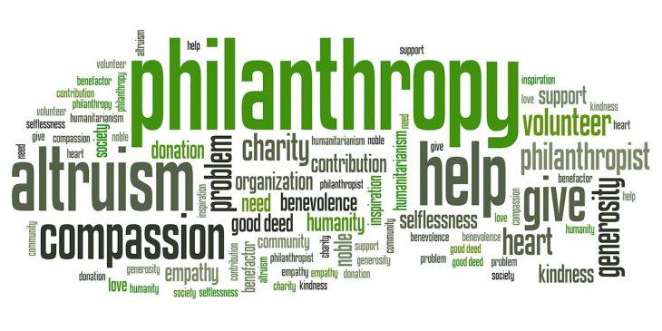 Philanthropy Fundraising